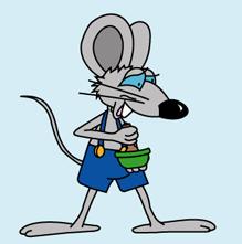 Мышь технолог